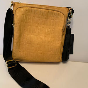 Brand New Steve Madden Purse with Tags